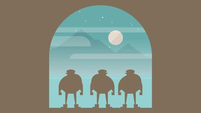 Burly Men at Sea: 三人の海の男紹介画像5