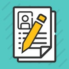 Top Resume - Resume & CV maker icon