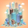房地产巨头-养成经营模拟建筑游戏