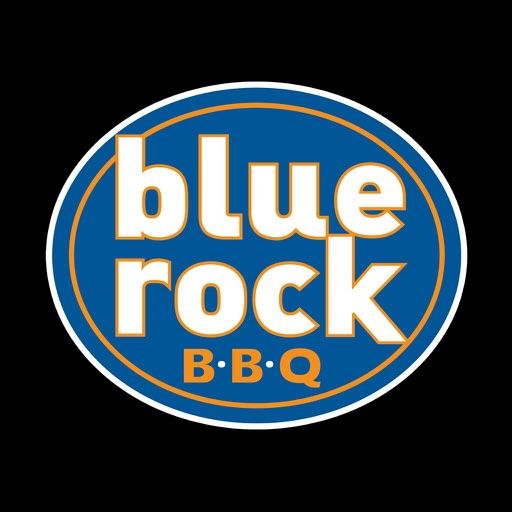 Blue Rock BBQ icon