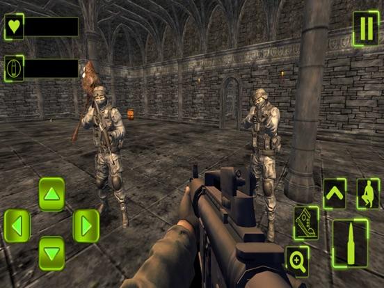 Замок Виртуальный спаситель Скриншоты10