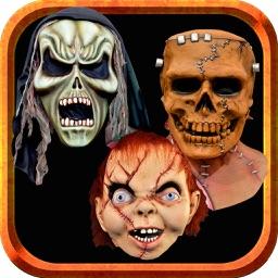 Halloween Photo Sticker Editor