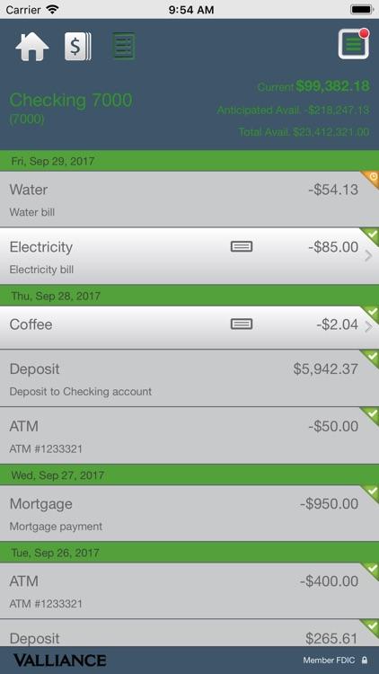VBank Cash Management screenshot-4