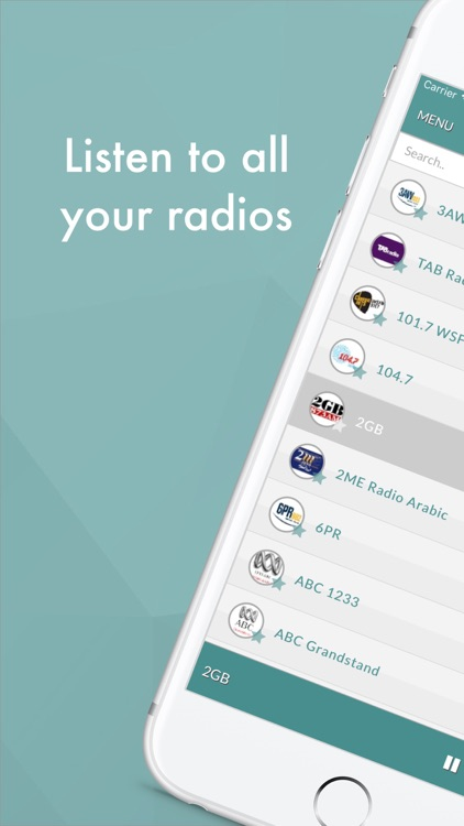 Radio Australia PRO screenshot-0