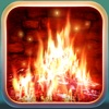 Fireplace 3D - iPhoneアプリ