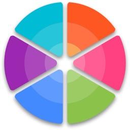 ColorGo: Coloring Book