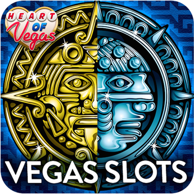 Heart of Vegas Slots Casino app