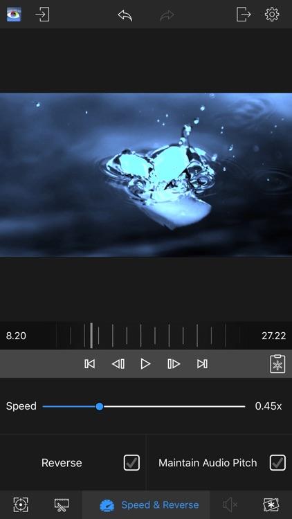 LumaFX screenshot-4