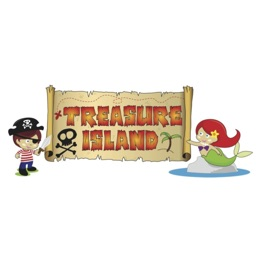 Treasure Island Play