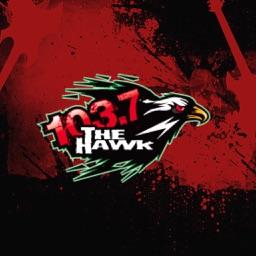 103.7 The Hawk