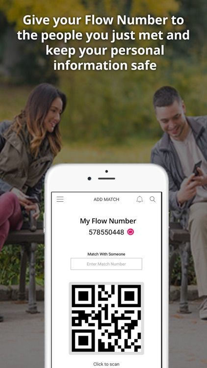 Flow Voice Dating screenshot-3