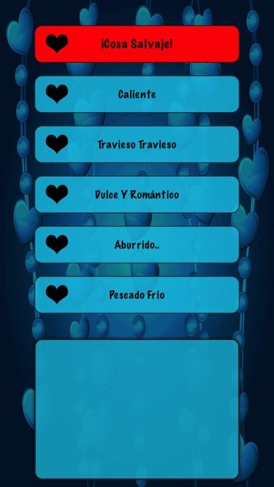 Amor Detector: Romance JuegoCaptura de pantalla de4