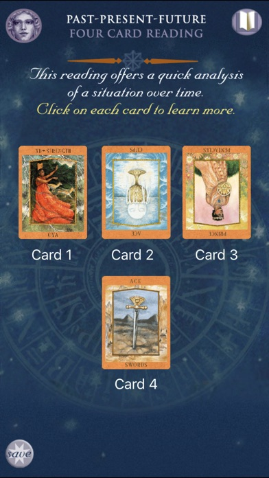 Goddess Tarot - Full version-2