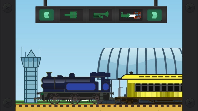 Design A Train screenshot-3