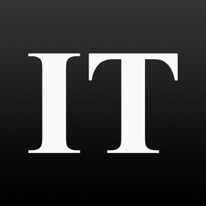 The Irish Times News ios app
