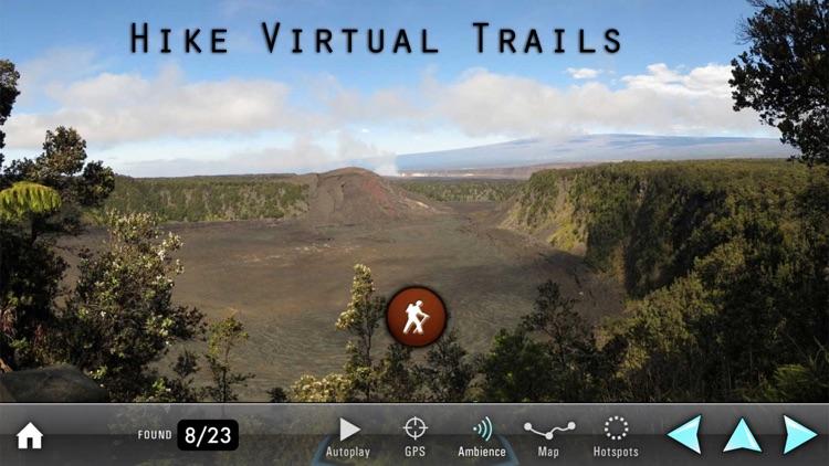 Explore Hawai'i Volcanoes screenshot-0