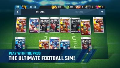 CBS Franchise Football 2019 screenshot 1