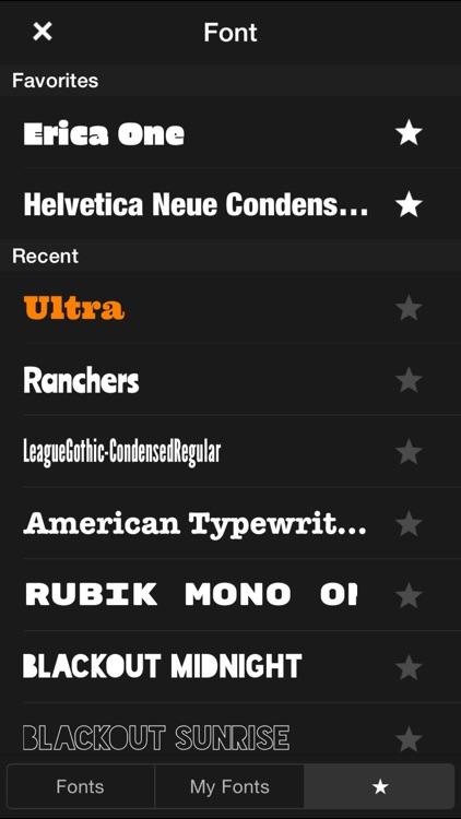 TextMask screenshot-4
