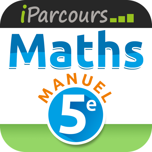 Manuel Maths 5e - Enseignant