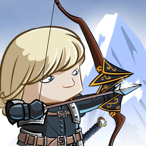 Little Vikings: Frozen Journey