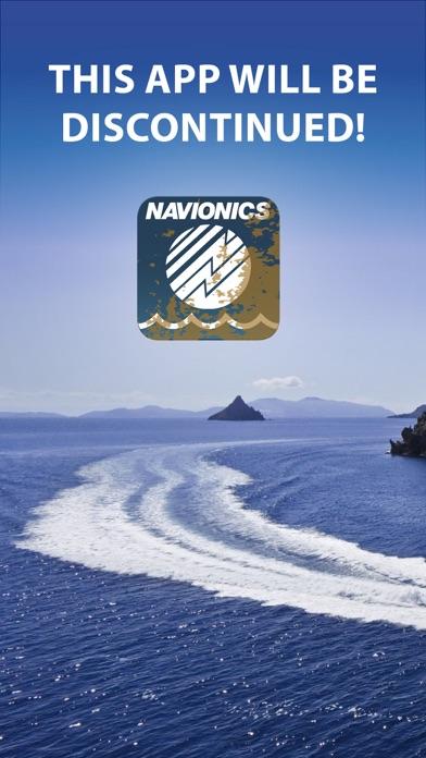 Screenshot for Boating Australia&NZ in Sweden App Store
