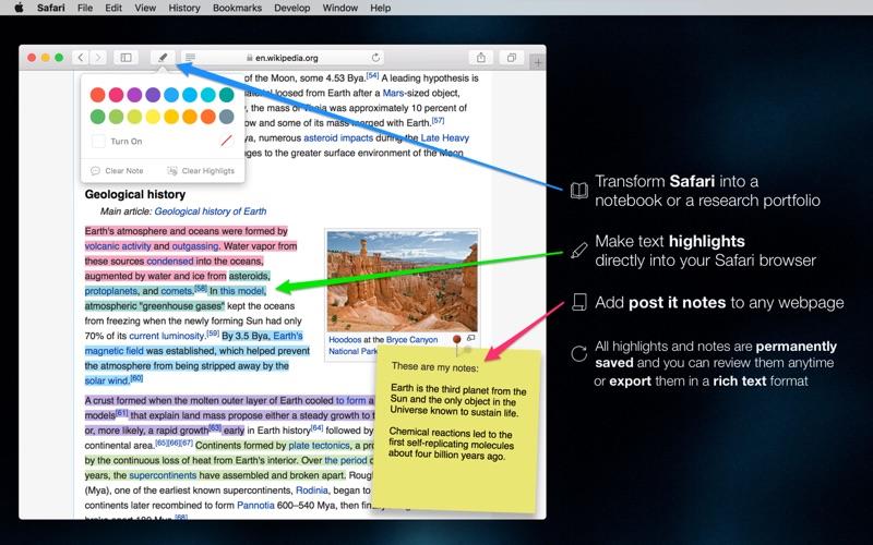 Highlighter for Safari | App Price Drops