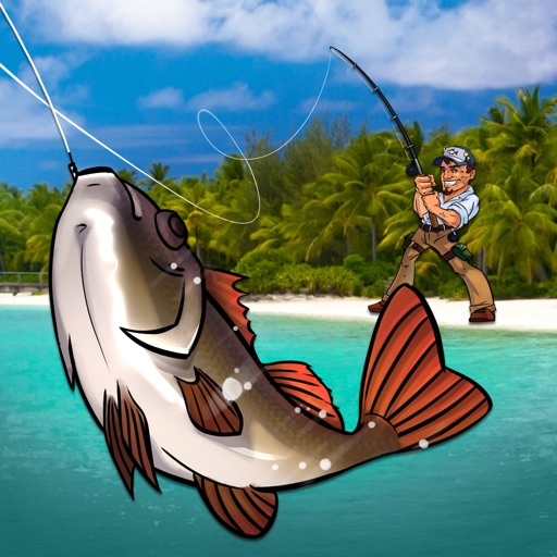 Fishing Paradise 3D