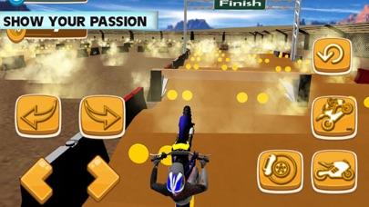 Bike Tricks Master screenshot three