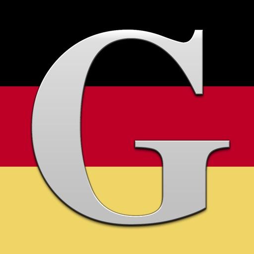 German Grammar with Tests