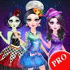 Chunchit Boonkrong - Monster Girls Salon Dress Up artwork