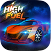 Car Racing 3D: High on Fuel - Ironjaw Studios Private Limited