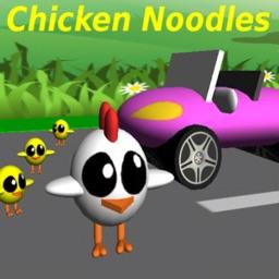 Chicken Noodles Pro