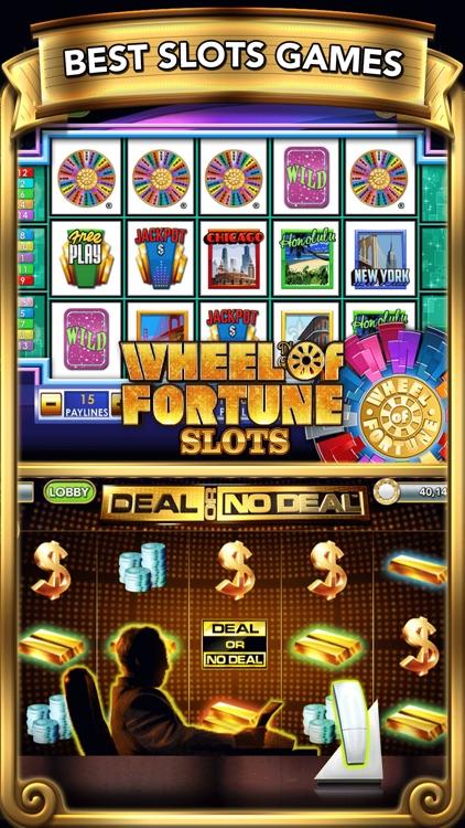 GSN Grand Casino - Play Free Slots, Bingo, Video Poker and more!