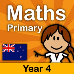 Maths Skill Builders - Year 4 - New Zealand