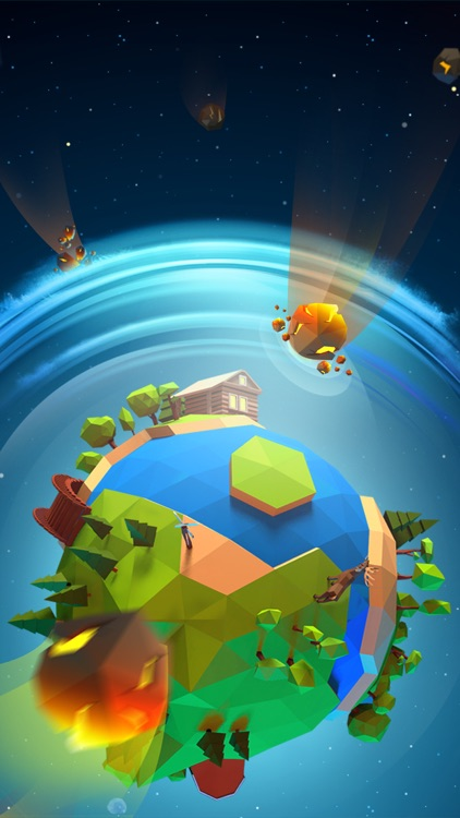 Defend the Planet screenshot-4