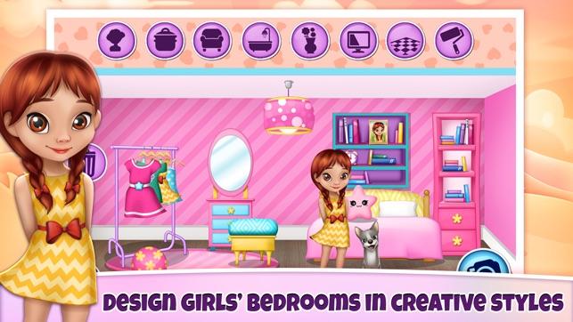 jeux cree une maison good le parapluie de luautomne luart est un jeu duenfant with jeux cree. Black Bedroom Furniture Sets. Home Design Ideas