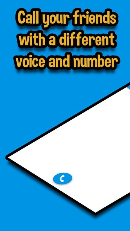 Funcall - Voice Changer & Rec