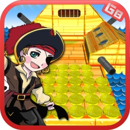 Coin Pusher - Pirates of Vegas