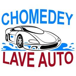 Chomedey Lave-auto