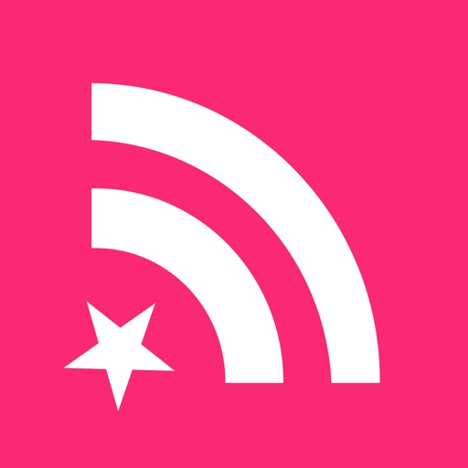 Blogkeen -RSS reader for blogs, with Push