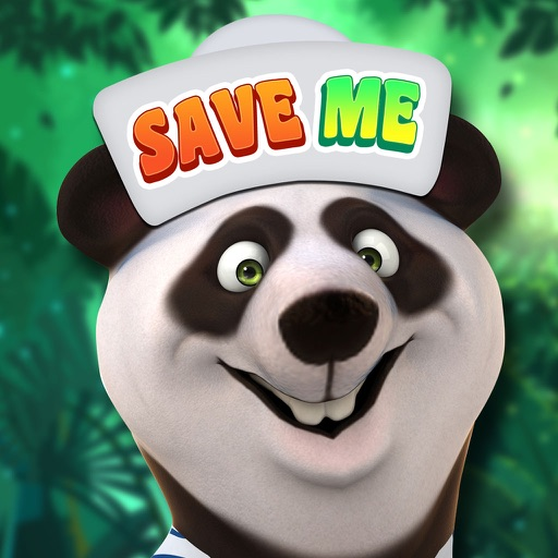 Save Panda - A Wildlife Preservation Initiative
