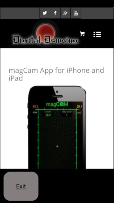 Mag Camのおすすめ画像2