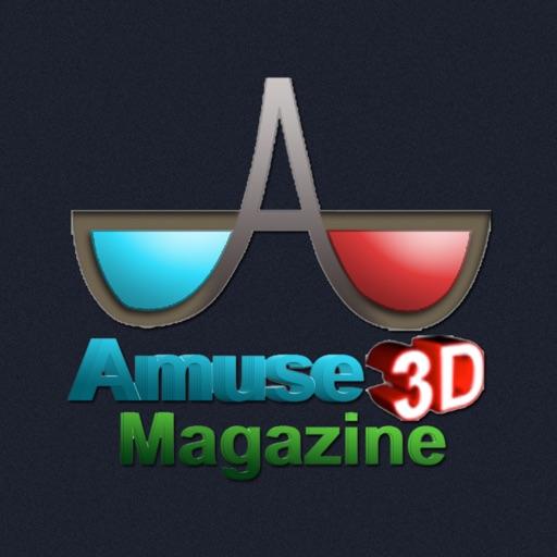 Amuse 3D