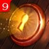 密室逃脱升级版9:逃出太空堡垒100个房间-史上最牛的密室逃亡解谜益智游戏