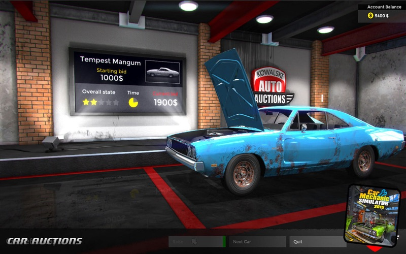 Car Mechanic Simulator 2015 Gold Edition Screenshots