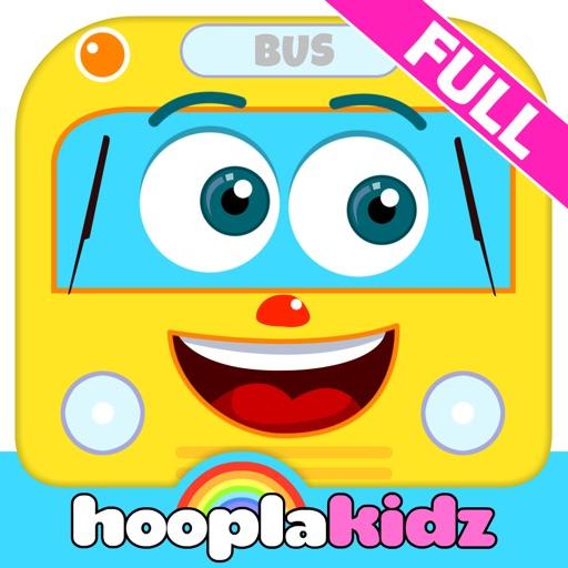 HooplaKidz Nursery Rhyme Activities