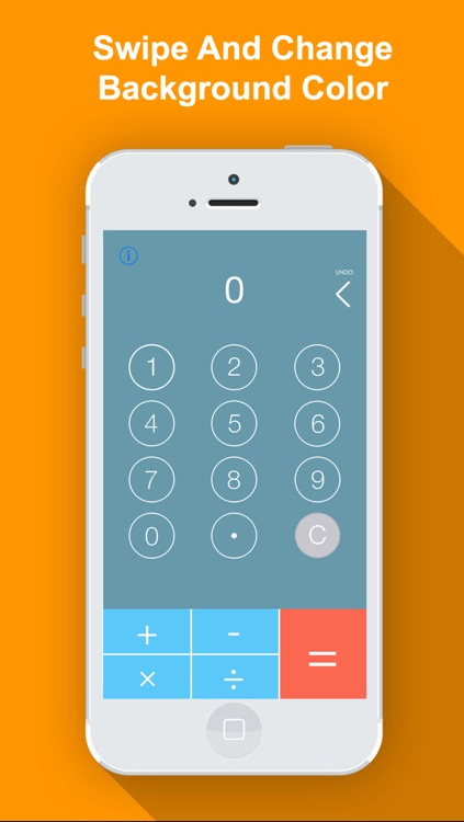 Elegant Calculator PRO screenshot-3