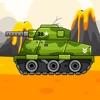 Tank Battle Invasion - iPhoneアプリ