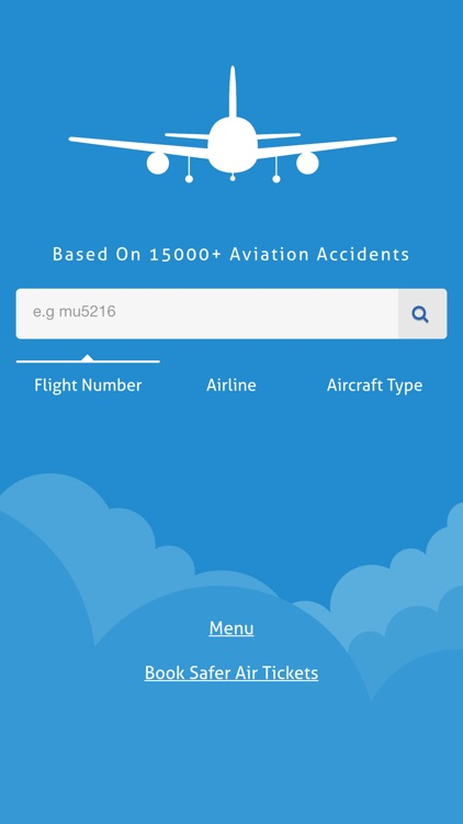 Safe Flights - Book Cheap Air Tickets with Travel Safety Guide