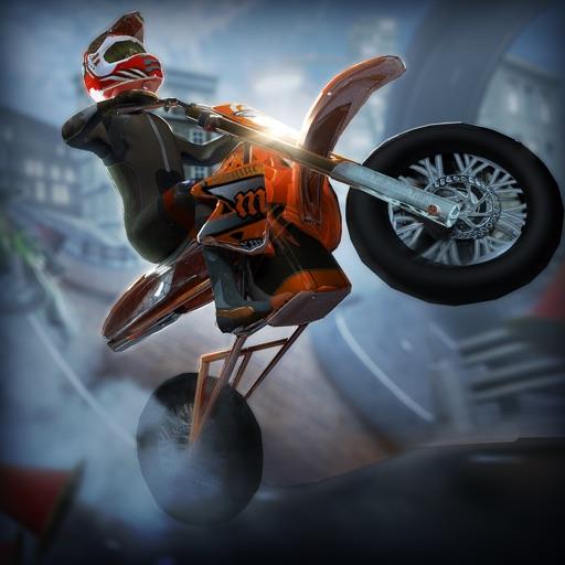 супер спорт мотоцикл 3D гонки игры для детей бесплатно